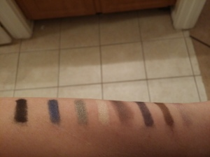 Indoor Swatches