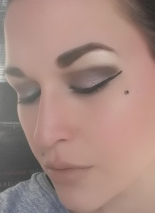 Finished Look