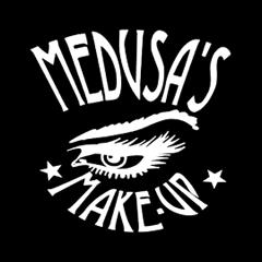 Medusa's Make-Up Logo