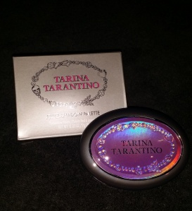 Tarina Tarantino Jewel Shadow Palette
