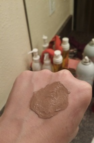 Maskhand